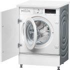 Встраиваемая стиральная машина Bosch SERIE 8 WIW28540OE