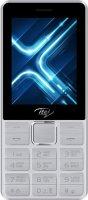 Мобильный телефон ITEL IT5630 Silver