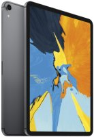 "Планшет Apple iPad Pro 11"" Wi-Fi + Cellular 256GB Space Grey (MU102RU/A)"