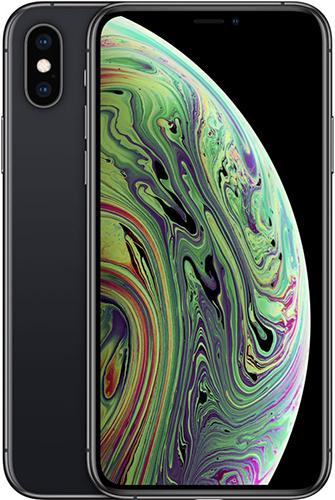 Электроника Смартфон Apple iPhone Xs 64GB Space Grey (MT9E2RU/A) Золотое