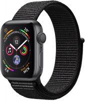 Apple watch space gray sport