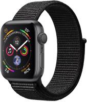 Apple sport watch space gray