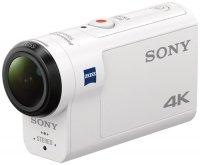 Экшн-камера Sony FDR-X3000R/W