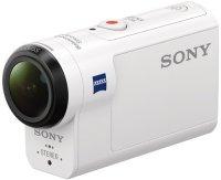 Экшн-камера Sony HDR-AS300R/W
