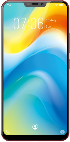 Купить Смартфон Vivo, Y85 32GB Red (1726)