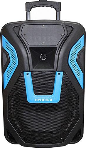 Купить Музыкальный центр Hyundai, H-MC120