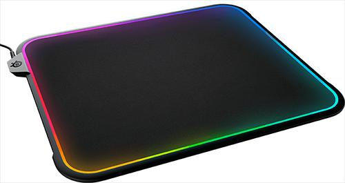 Купить Игровой коврик Steelseries, QcK Prism (63391)