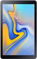 Планшет Samsung Galaxy Tab A 10.5 32GB LTE Black (SM-T595NZKASER)