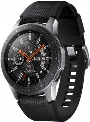 5e01516a Умные часы Samsung Galaxy Watch 46 mm Silver. Арт. 71380880. Обзор ·  Характеристики · 7 Отзывов · Инструкция · Сравнить. Почти закончился