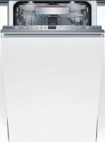 Встраиваемая посудомоечная машина Bosch SuperSilence SPV66TD10R фото