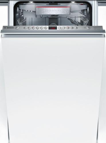 Купить Встраиваемая посудомоечная машина Bosch, SuperSilence SPV66TX10R