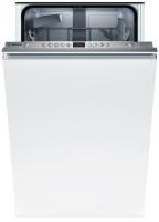Купить Встраиваемая посудомоечная машина Bosch, SilencePlus SPV45DX10R