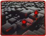 Игровой коврик Oklick OK-F0282