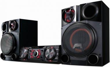 Музыкальный центр DM8360K - купить музыкальный центр LG DM8360K по выгодной  цене в интернет-магазине ЭЛЬДОРАДО с доставкой в Москве и регионах России 5585fe7dfa2