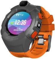 Детские умные часы Jet Kid Gear Orange/Grey