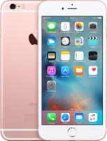 Смартфон Apple iPhone 6S 32GB как новый Rose Gold (FN122RU/A) фото
