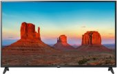 Ultra HD (4K) LED телевизор LG 43UK6200PLA