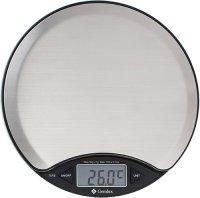 Кухонные весы Gemlux GL-KS751SS