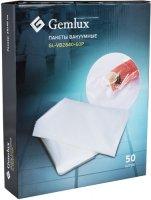 Пакеты для вакуумного упаковщика Gemlux GL-VB2840-50P