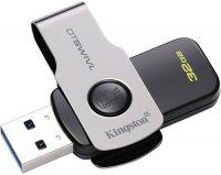 USB-флешка Kingston DataTraveler 32GB (DTSWIVL/32GB)