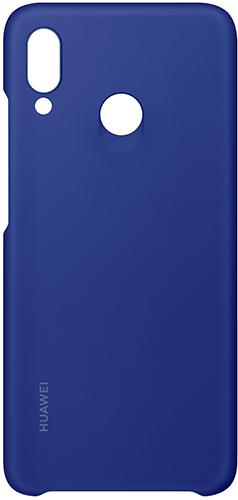 Чехол для смартфона Чехол Huawei Pc Single Color Case Для Nova 3 Iris Purple (51992585) Москва