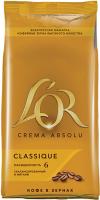 Кофе в зернах L'Or Crema Absolu Classique, 1 кг