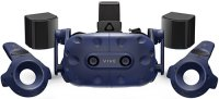 Очки виртуальной реальности HTC Vive Pro Full Kit (99HANW006-00)
