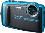 Компактный фотоаппарат Fujifilm FinePix XP120 Sky Blue