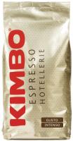 Кофе в зернах Kimbo Espresso Hotellerie Gusto
