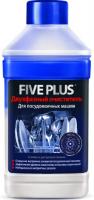 Двухфазный очиститель для посудомоечных машин Five Plus