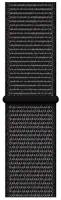 Ремешок Apple 44mm Black Sport Loop Regular (MTM72ZM/A) фото