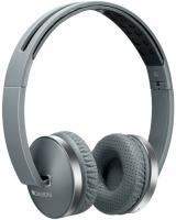 Беспроводные наушники с микрофоном Canyon CNS-CBTHS2 Dark Gray фото
