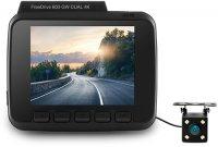 Автомобильный видеорегистратор Digma FreeDrive 600-GW Dual