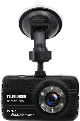 Автомобильный видеорегистратор Telefunken TF-DVR31FHD