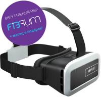 Очки виртуальной реальности HIPER VRM фото