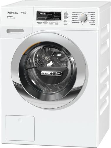 Стиральная машина с сушкой Miele WTF130WPM