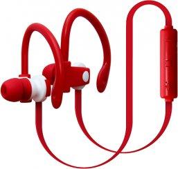 Беспроводные наушники с микрофном STN-182 Red - купить наушники W.O.L.T. STN-182  Red по выгодной цене в интернет-магазине ЭЛЬДОРАДО с доставкой в Москве и  ... afa79f4235ebf