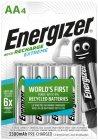 Аккумуляторы Energizer Extreme AA, 4 шт (E300624600)
