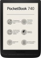 Электронная книга PocketBook PB740 Black