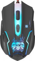 Игровая мышь Defender Skull GM-180L (52180)
