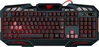Игровая клавиатура Defender Doom Keeper GK-100DL (45100)