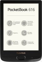 Электронная книга PocketBook PB616 Obsidian Black
