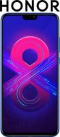 Смартфон Honor 8X 64Gb Blue (JSN-L21) фото