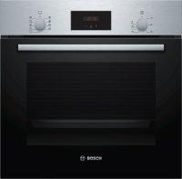 Независимый электрический духовой шкаф Bosch SERIE | 2 HBF114BS0R
