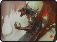 Игровой коврик Defender Dragon Rage M (50558)