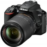 Зеркальный фотоаппарат Nikon D3500 + AF-S 18-140 VR фото