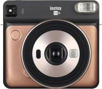 Фотоаппарат моментальной печати Fujifilm Instax SQ 6 Blush Gold