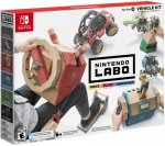 Набор Nintendo Labo TOY-CON 03 Vehicle Kit