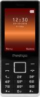 Мобильный телефон Prestigio Muze K1 Duo Black (PFP1286)