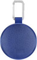 Портативная колонка Rombica Mysound BT-02 Blue (BT-S009)